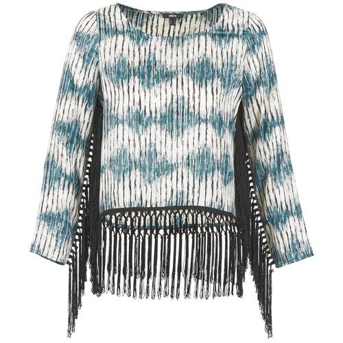 Textil Ambreli Gratis Envío es Camisetas Azul Mexx Spartoo Con Oq600S