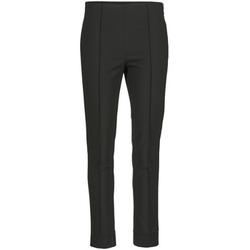 textil Mujer pantalones con 5 bolsillos Mexx AMELA Negro