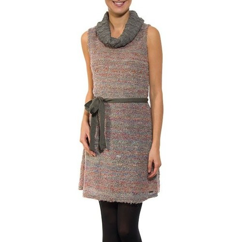 textil Mujer vestidos cortos Smash Vestido Jeannette Multicolor