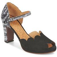 Zapatos Mujer Sandalias Chie Mihara NADILA Negro