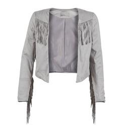 textil Mujer Chaquetas / Americana Vero Moda HAZEL Gris