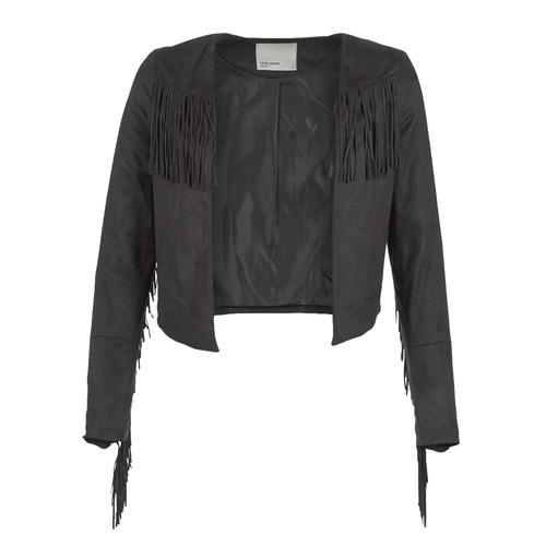textil Mujer Chaquetas / Americana Vero Moda HAZEL Negro