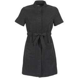 textil Mujer vestidos cortos Vero Moda NALA Negro