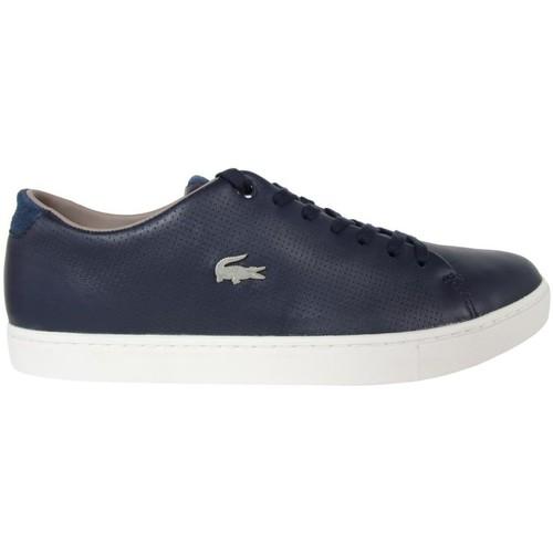 Zapatos Hombre Zapatillas bajas Lacoste 30SRM0026 SHOWCOURT Azul