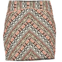 textil Mujer Faldas Moony Mood ELIZA Multicolor