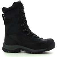 Zapatos Hombre Botas de nieve Columbia Bugaboot plus III XTM Omni Heat Noir