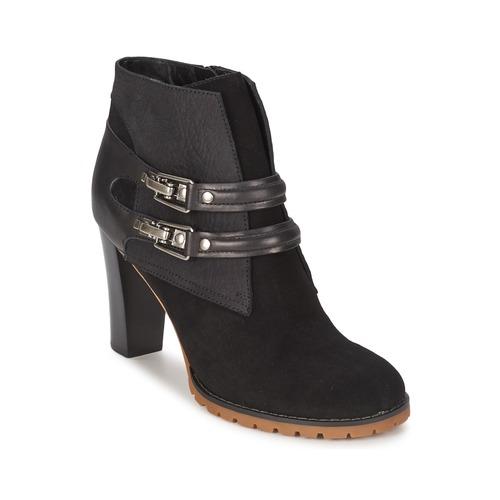 Zapatos Mujer Botines See by Chloé SB23116 Negro