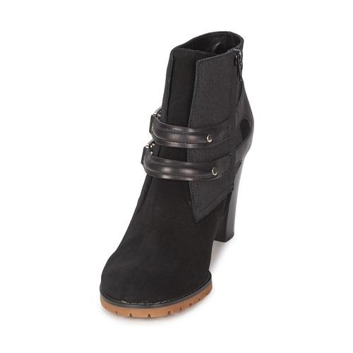 Gran descuento Zapatos especiales See by Chloé SB23116 Negro