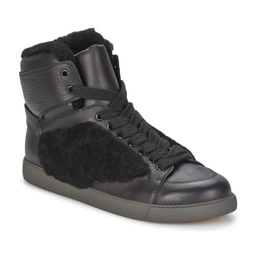 Zapatos Mujer Zapatillas altas See by Chloé SB23158 Negro