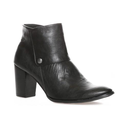 Zapatos Mujer Botines Les Petites Bombes bottines Babette noir Negro