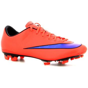 Zapatos Hombre Fútbol Nike Mercurial Veloce II FG Orange