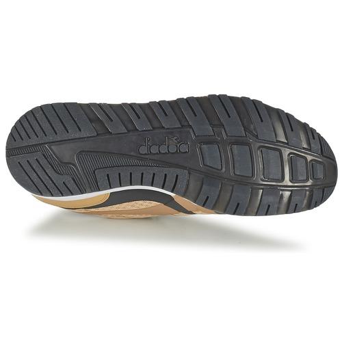 Moda barata y hermosa  Diadora N9000 MM BRIGHT II - Camel - II Envío gratis Nueva promoción - Zapatos Deportivas bajas Hombre 063836