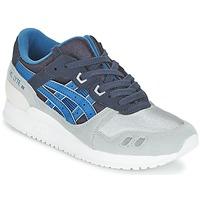 Zapatos Niño Zapatillas bajas Asics GEL-LYTE III GS Azul