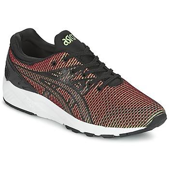 Zapatos Hombre Zapatillas bajas Asics GEL-KAYANO TRAINER EVO Rojo / Negro