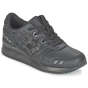 Zapatos Zapatillas bajas Asics GEL-LYTE III Negro
