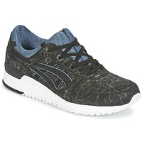 Zapatos Zapatillas bajas Asics GEL-LYTE III Negro / Azul