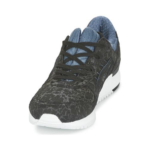 lyte Zapatos Bajas Gel Zapatillas Asics Iii NegroAzul u1FKl35TJc