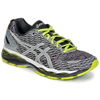 Zapatos Hombre Running / trail Asics GEL-NIMBUS 18 LITE-SHOW Gris