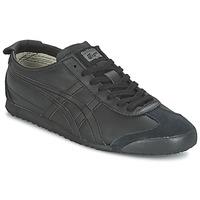 Zapatos Zapatillas bajas Onitsuka Tiger MEXICO 66 Negro