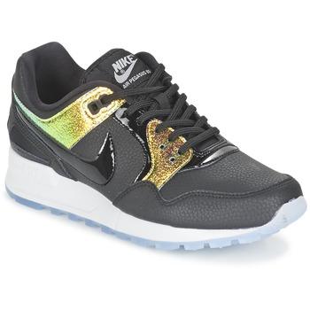 Zapatos Mujer Zapatillas bajas Nike AIR PEGASUS '89 PREMIUM W Negro / DORADO
