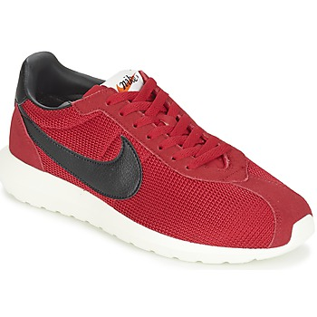 Zapatos Hombre Zapatillas bajas Nike ROSHE LD-1000 Rojo / Negro
