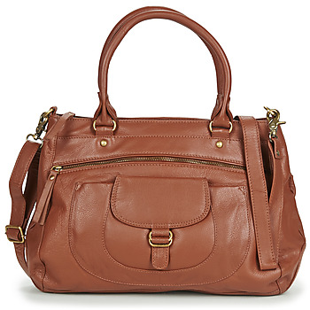 Bolsos Mujer Bolso Betty London ETRAME Cognac