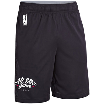 textil Hombre Shorts / Bermudas Peak Short All Star Game 2015 Negro