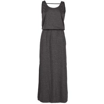 textil Mujer vestidos largos Betty London ERLIE Gris