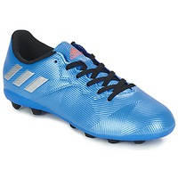 Zapatos Niño Fútbol adidas Performance MESSI 16.4 FXG J Azul