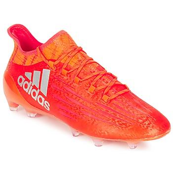 Zapatos Hombre Fútbol adidas Performance X 16.1 FG Naranja