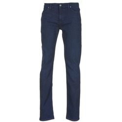 textil Hombre vaqueros slim 7 for all Mankind RONNIE WINTER INTENSE Azul