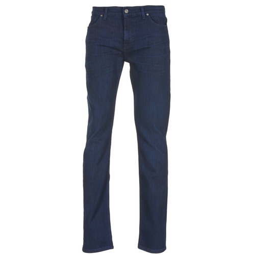 Vaqueros 7 for all Mankind RONNIE WINTER INTENSE Azul 350x350