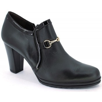 Zapatos Mujer Low boots Dansi 2875 Negro