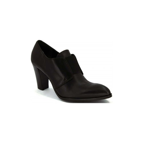 Zapatos Mujer Low boots Pedro Miralles 1253 negro