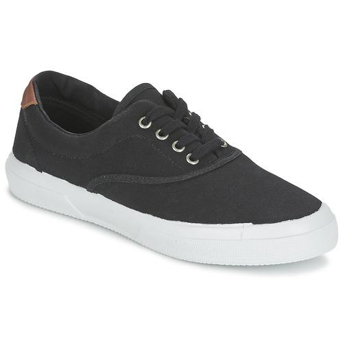 Zapatos Mujer Zapatillas bajas Yurban ELIOUNE Negro