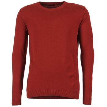 textil Hombre jerséis BOTD ELABASE ROUND Rojo