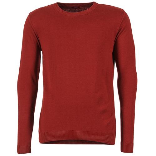 BOTD ELABASE ROUND Rojo - Envío gratis | ! - textil jerséis Hombre