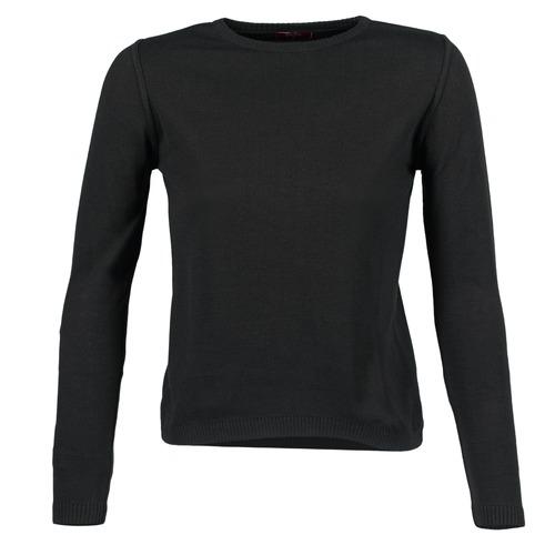 BOTD ECORTA Negro - Envío gratis | ! - textil jerséis Mujer