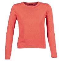 textil Mujer jerséis BOTD ECORTA Naranja