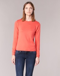 textil Mujer jerséis BOTD ECORTA Coral