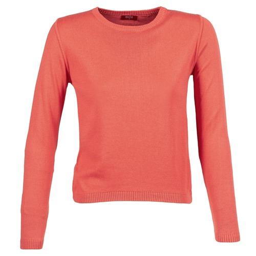 BOTD ECORTA Naranja - Envío gratis | ! - textil jerséis Mujer