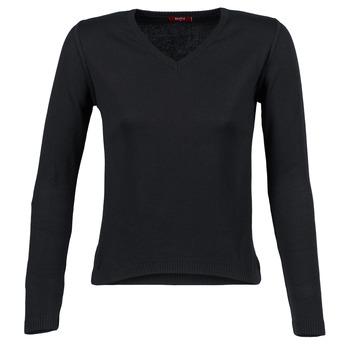 textil Mujer jerséis BOTD ECORTA VEY Negro
