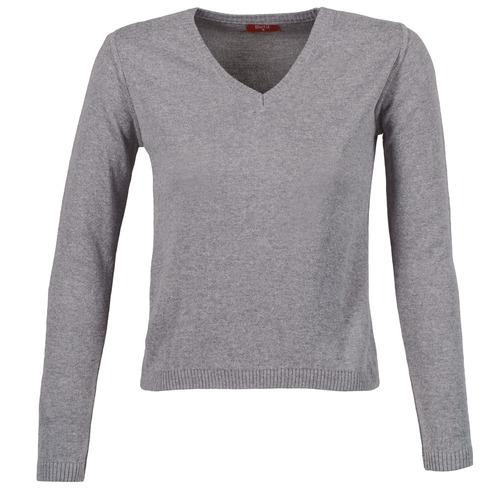 BOTD ECORTA VEY Gris - Envío gratis | ! - textil jerséis Mujer