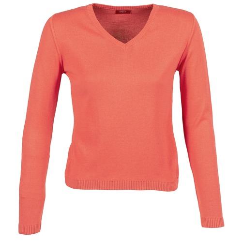BOTD ECORTA VEY Naranja - Envío gratis | ! - textil jerséis Mujer