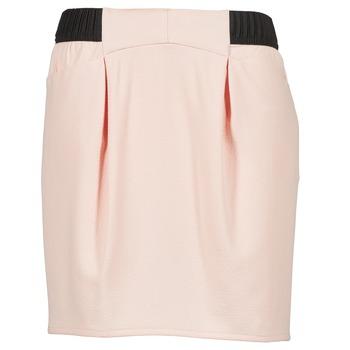 textil Mujer Faldas Naf Naf EOSA Rosa
