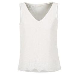 camisetas sin mangas Naf Naf LADALIA