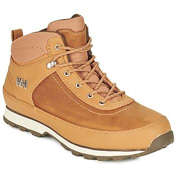 Zapatos Hombre Botas de caña baja Helly Hansen CALGARY Miel