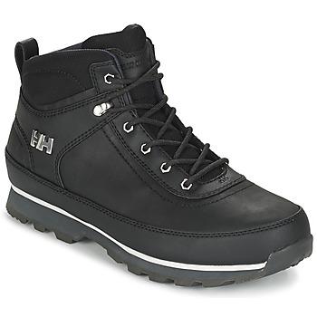 Zapatos Hombre Botas de caña baja Helly Hansen CALGARY Negro