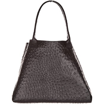 Bolsos Mujer Bolso Very Bag Street Sac valise  SOLEIL BLEU Noir Negro