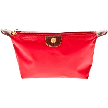Bolsos Mujer Bolso pequeño / Cartera Very Bag Street Pochette couleur unie W-26 Rouge Rojo